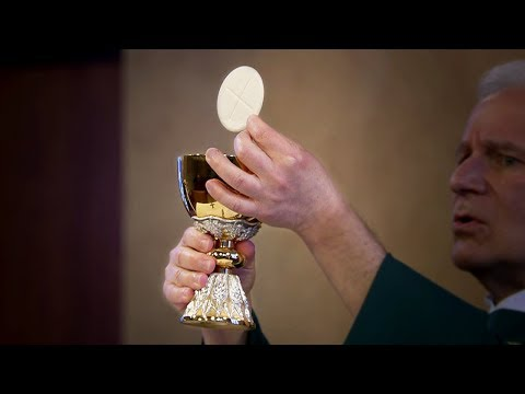 Catholic Mass: 6/17/18 | 11th Sunday in Ordinary Time