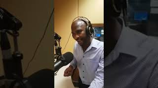 Pastor Zondo on Ukhozi FM 17 September 2018