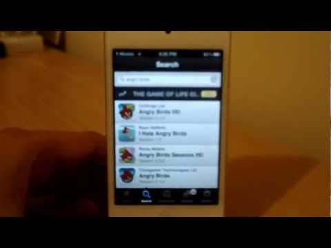 How To Get Paid Apps For Free! (Jailbroken Devices)