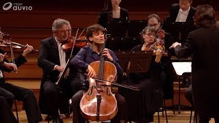Queen Elisabeth Competition Cello 2017 - Victor Julien-Laferrière - Haydn Cello Concerto No 2