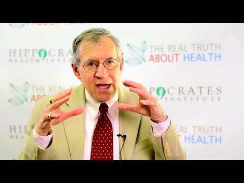 Steve Druker, J.D. 2015 Offstage Interview on GMOs and The Biotech Industry