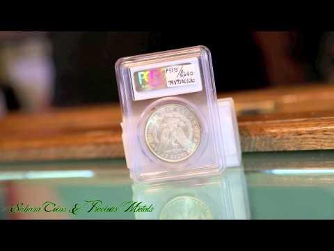 $22,000 Double Gold Eagle Coin For Sale?! PHOTOS