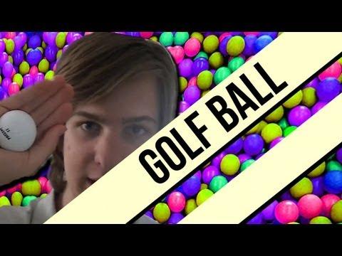 Balls Australia - Golf Ball Review