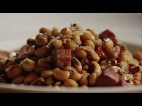 How to Make Slow Cooker Spicy Black-Eyed Peas | Slow Cooker Recipe | AllRecipes