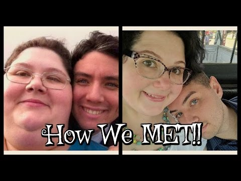 How I Met My Husband | Official Video Stop Asking LOL! | Gastric Bypass RNY Revision Journey