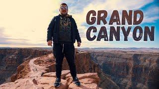 109 EMELET MAGASAN, majd megnéztük a GRAND CANYONT! | Las Vegas VLOG #2