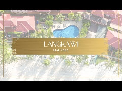 Langkawi - Malaysia's Bali and Phuket all in one
