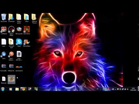 how to make your background not blurry