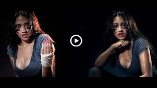 Nivetha Pethuraj Hot Photoshoot Video | Tamil Actress | TrendingTv