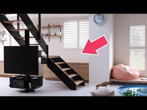 Create a Modern Interior : Blender Tutorial - 2 of 7