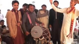 Malik wasim wedding Best Dholi Talagang in Khokhar zer Chakwal. 03