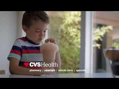 TV Spot - CVS Health - Deep Breath - Health Is Everything