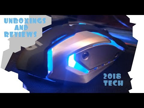 Best Gaming Mouse Ever for $7.99!