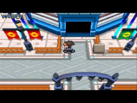 Pokemon Black 2  & White 2 - How To Get Hm02 fly!