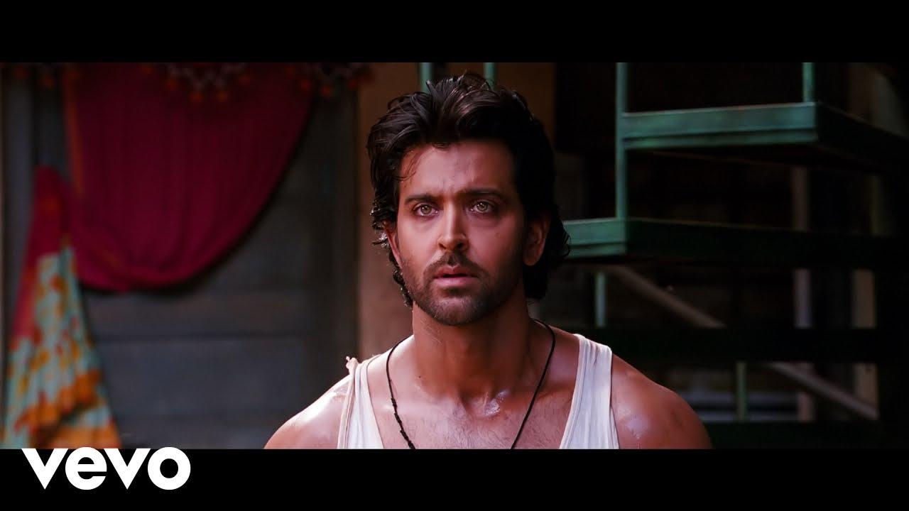 Download Ajay-Atul - Abhi Mujh Mein Kahin Best Video Agneepath Priyanka Chopra,Hrithik Sonu Nigam MP3 Gratis