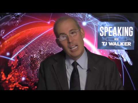 How to Make a boring Presentation be Interesting  | Public Speaking June 16, 2016