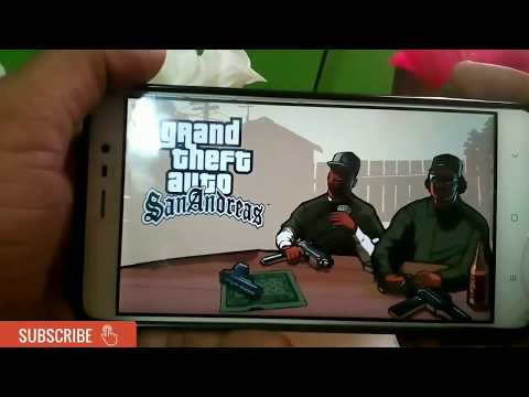 How to Install GTA san Andreas for Free for Android 2017 (Awesome Game)