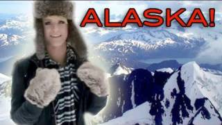 Gregory Gorgeous Alaska