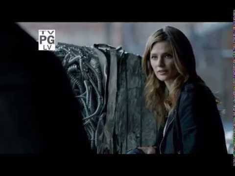 QUIKRETE® Guest Stars on ABC's Final Episode of Castle
