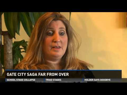 WFMY News 2 - David Daggett Weighs in on Gate City Drivers Losing Permits
