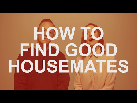 How to find good housemates with help from amaysim