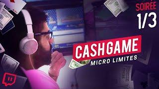 CHALLENGE CASH Game Online 3 Jours (Épisode 1/3)