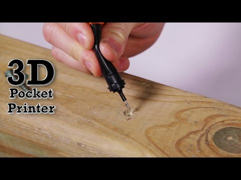 Bondic - How to Repair Stripped Screw Holes on Wood