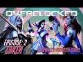 [SFM - Overwatch] Overclocked Episode 2: Taken