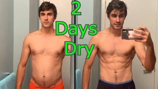 48 hour fast before and after Videos - 9tube tv