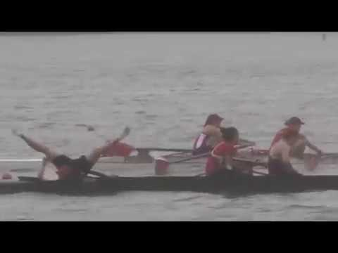 Rowing Fails