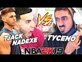 TJACK And NADEXE Vs TYCENO BEST OF 5