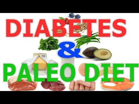 5 Preventing and Reversing Diabetes with the Paleo Diet - Part 1
