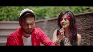 RED ROSE | ROMANTIC SONG BY TAZZ | LATEST PUNJABI SONG 2017 | MALWA RECORDS