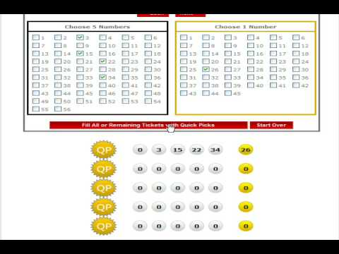 Learn How To Play Powerball & Mega Millions Online - LottoStarz.com