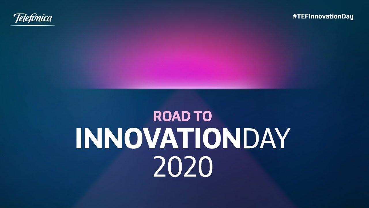 Telefónica Innovation Day 2020 - Plenary Session - EN