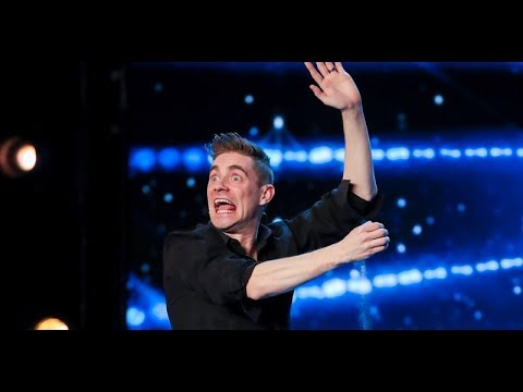 BEST Magic Show in The World 2017 | Comedic Magician Britain's Got Talent