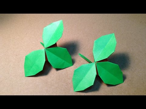 Origami Rose / Kawasaki Roseleaf (Toshikazu Kawasaki)