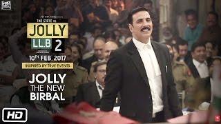 Jolly LL.B 2 | Jolly - The New Birbal | Akshay Kumar | Subhash Kapoor