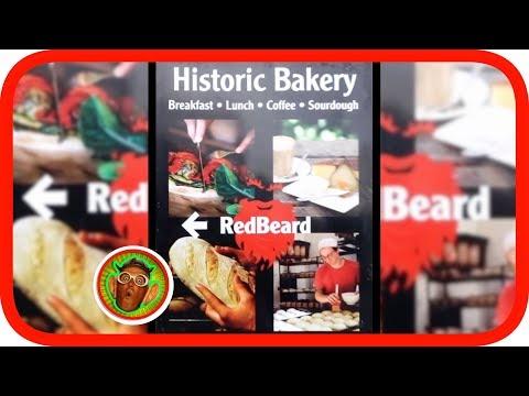 Red Beard Bakery Trentham Breakfast & Sourdough | Review