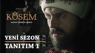 Muhteşem Yüzyıl: Kösem   2. Sezon - Tanıtım 1