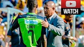 Zongo Channel Tralier HD 2016