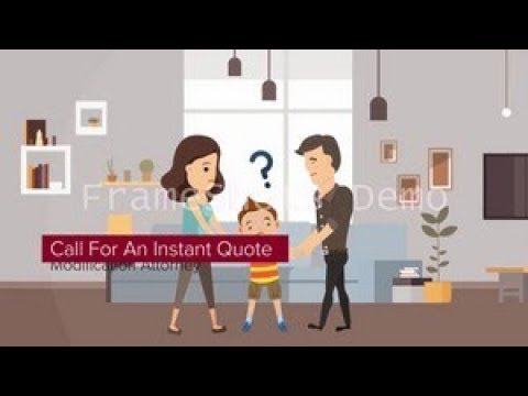 Best child custody modification divorce Attorney-Lawyer review Menomonee Falls WI (414) 622-1909