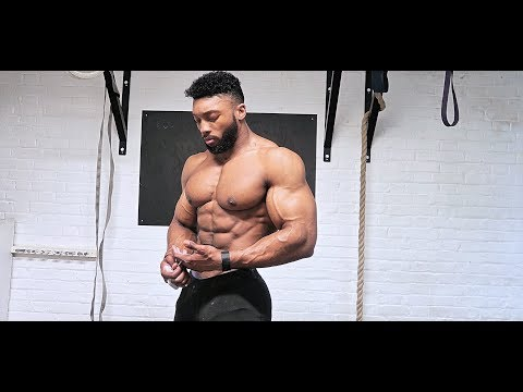 Grow your BICEPS & TRICEPS with just 2 gym Equipment   Full Workout Explained   My Top Tips
