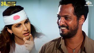 Nana Patekar and Dimple Kapadia Comedy Scene | Krantiveer Movie