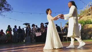 Gnl zamba from uganda wedding dànce