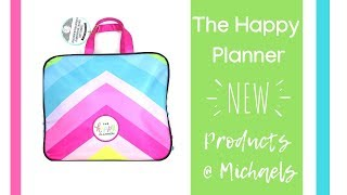 REVEAL WEEK! // Michaels 12-Month Happy Planners! - The Most