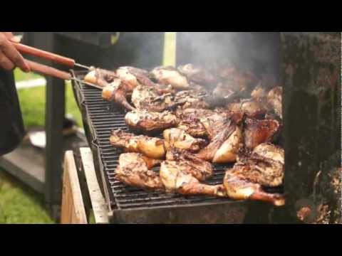 Secrets of Jamaican Jerk Chicken: An Inside Look at