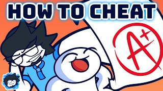 Cheating in School (Ft. TheOdd1sOut)
