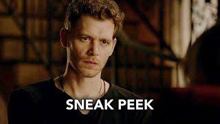 "The Originals 4x11 Sneak Peek ""A Spirit Here That Won"