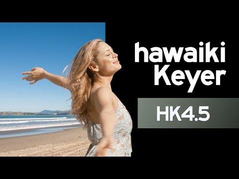 Hawaiki Keyer 4.5 What's New Tutorial - Screen Clean